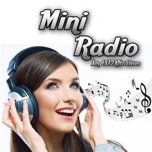 Mini Radio - logo