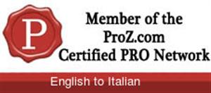 Dante Ceccarelli - logo