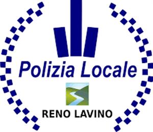 Polizia Locale Reno Lavino - logo