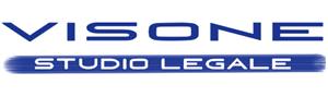 Francesco Visone (Visone - Studio Legale) - logo