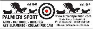 Antonio Manzini (Armeria Palmieri) - logo