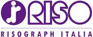Antonio Altruda (Risograph Italia) - logo