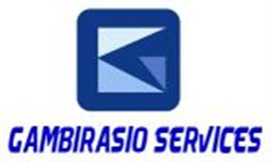 Dario Cesare Gambirasio (GAMBIRASIO SERVICES) - logo