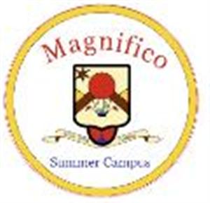 Janet  Harfield (Magnifico Travel Ltd) - logo