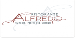 Alfredo Ristorante Pizzeria - logo